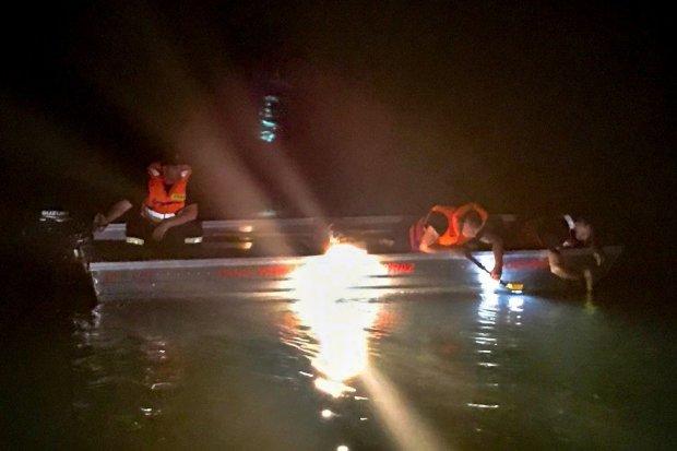 Tragedia na Krępnicy, ratownicy szukają ciała 19-latka
