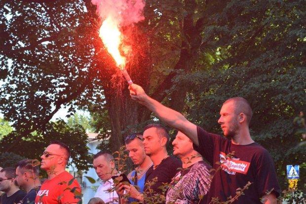 Syreny zawyją w całym województwie, upamiętnią Powstanie Warszawskie