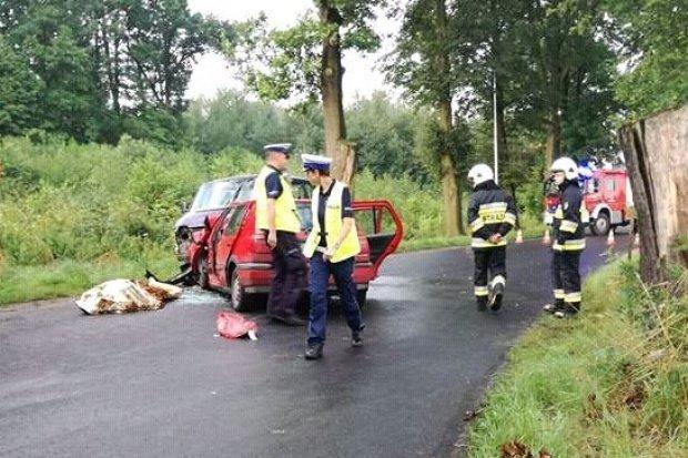 8 śmiertelnych wypadków drogowych w naszym powiecie!