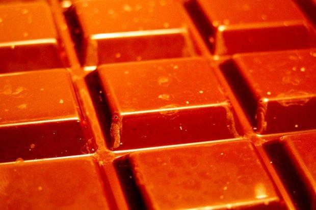 Do 15 lat więzienia za trzy duże czekolady. Recydywista-łasuch zatrzymany