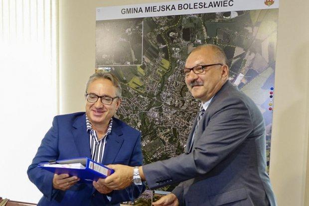 Nowocześniejsze pracownie cyfrowe w 9 bolesławieckich szkołach