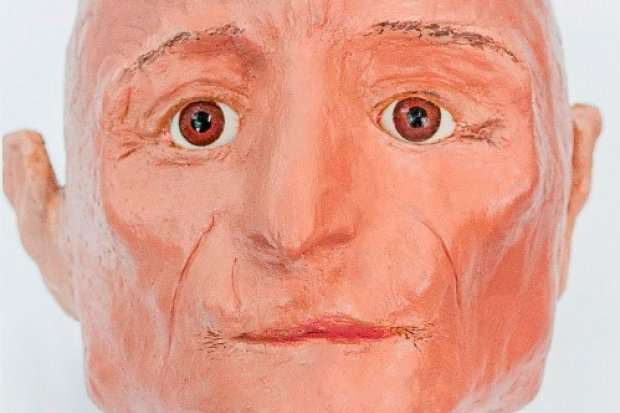 Znaleziono jego zwłoki w stanie rozkładu, zrekonstruowano twarz. Poznajesz?