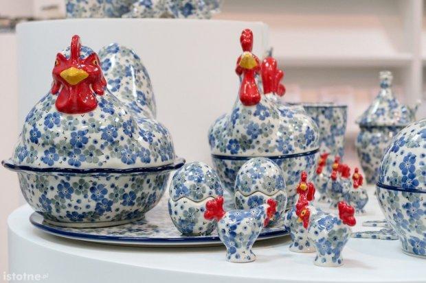 Nowe wzornictwo w Ceramice Artystycznej