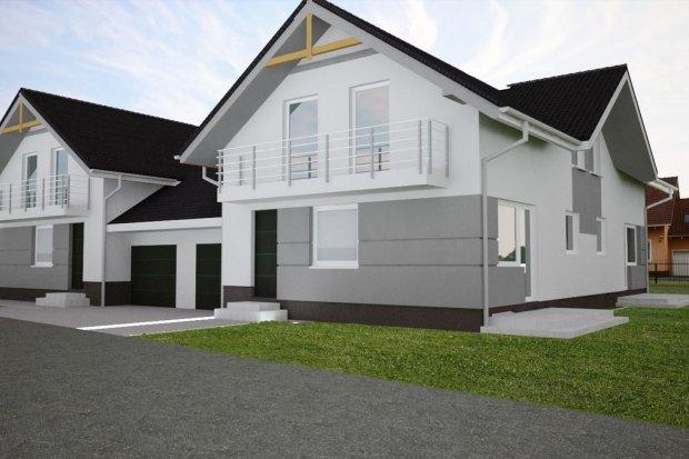 Ostatnie mieszkania w Kruszynie: ogród, taras, balkon, garaż