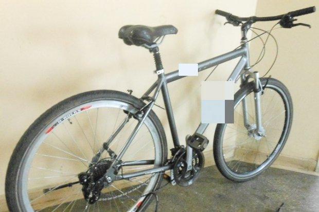 Specjalista od kradzieży rowerów zatrzymany