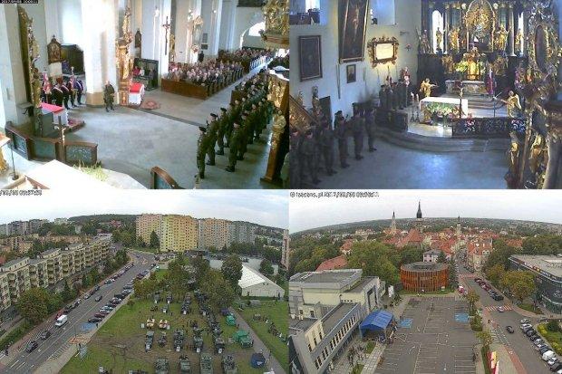 W Bolesławcu rozpoczęło się święto Czarnej Dywizji