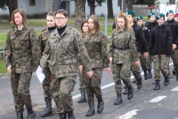 Rywalizują o Puchar Ministra Obrony Narodowej