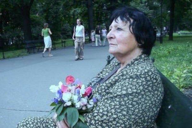 Czas Jolanty Ajlikow-Czarneckiej: niezależna wystawa jubileuszowa