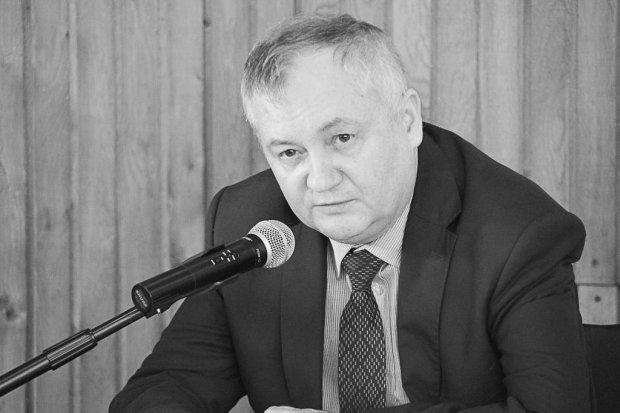 Zmarł Dariusz Kwaśniewski