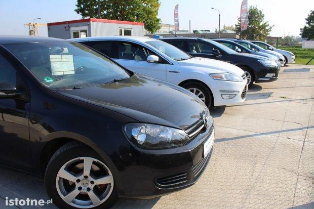 Salon Samochodów Używanych Chimba – zadbane auta z gwarancją