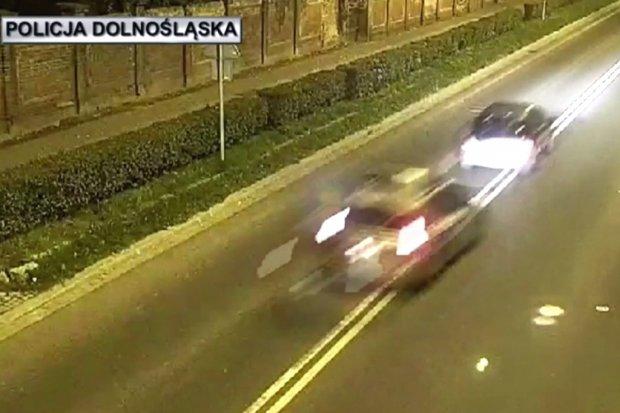 36-latek bez prawa jazdy uciekał przed policją. I to autem niedopuszczonym do ruchu!
