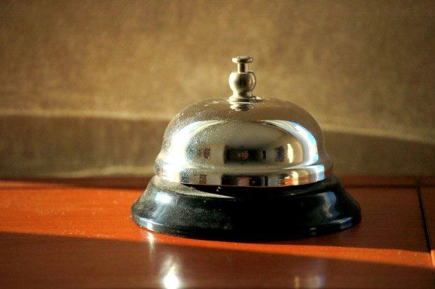 Dwóch nastolatków ukradło 3 tys. złotych z hotelu