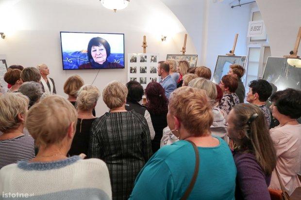 Jolanta Ajlikow-Czarnecka: bogata wystawa prac w 10 rocznicę śmierci artystki