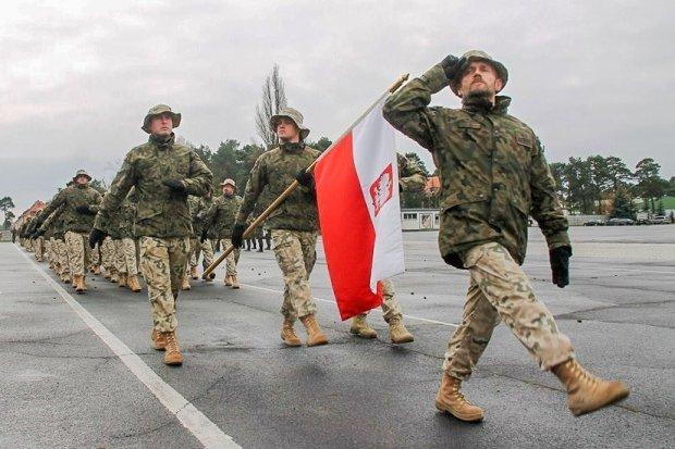 Żołnierze gotowi do zabijania i ratowania jadą na pół roku do Afganistanu