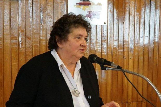 Jadwiga Bobek ponownie w Radzie Powiatu