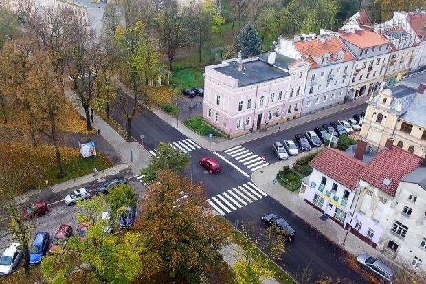 Kolejne remonty i inwestycje w Bolesławcu zakończone