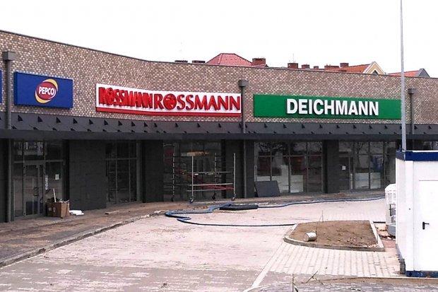 W Bolesławcu będzie kolejny Rossmann