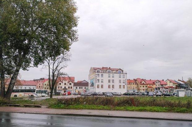 CBA zbada sprawę placu przy Łokietka i Zgorzeleckiej?