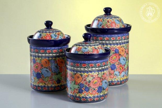 Produkty Ceramiki Artystycznej na wystawie we Włoszech