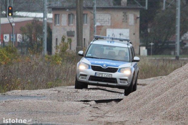Kolejne zwłoki znaleziono w Bolesławcu. Tym razem niedaleko dworca PKP