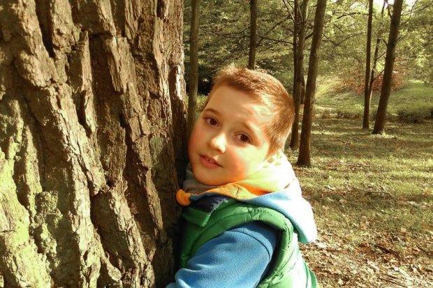 9-letni Karolek pilnie potrzebuje przeszczepienia szpiku