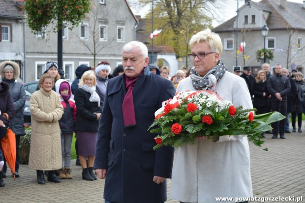 Narodowe Święto Niepodległości w Powiecie