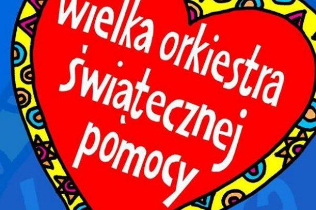 Program 26 finału WOŚP w Bolesławcu! Istotne.pl grają z WOŚP