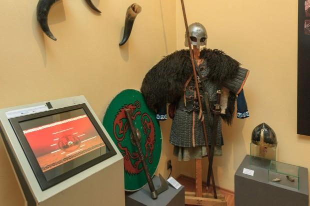 Wikingowie w bolesławieckim muzeum
