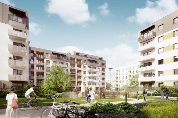 Otoczenie mieszkania wpływa na jakość życia – czyli jakie warunki mieszkaniowe są dla nas najlepsze