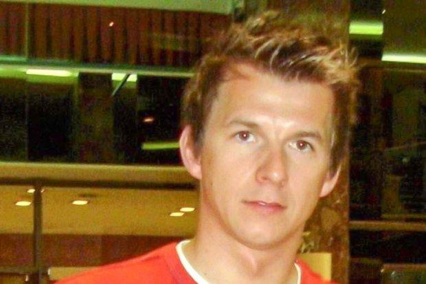 Karol Okrasa nagrał odcinek swojego programu w Chobieni