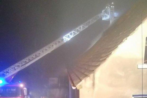 Uwaga! Duża liczba pożarów przewodów kominowych w naszym powiecie