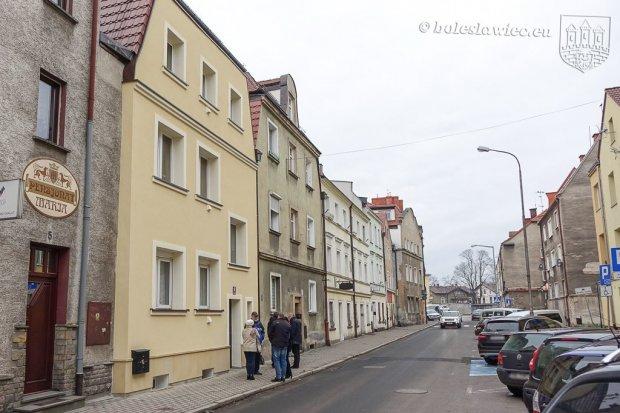 Kolejne miejskie modernizacje i inwestycje