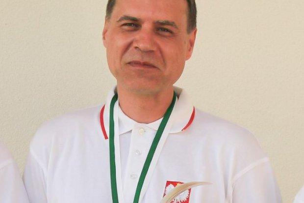 Roland Lippik z nagrodą ministra sportu