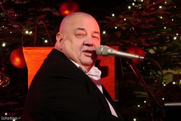 Stanisław Sojka i Joanna Woś koncertowali w Bolesławcu