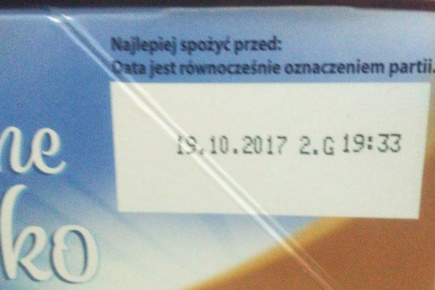 Przeterminowane ptasie mleczko w Biedronce. Reklamacja uwzględniona