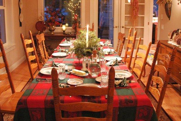 Catering świąteczny od Winestone!