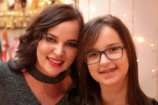 Ania z córką Karoliną spełniały swoje marzenia w Metamorfozach
