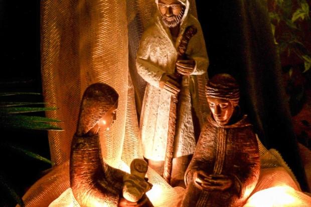 """Trwa konkurs """"Najpiękniejszy żłóbek dla Bożej Dzieciny w Kościołach Powiatu Zgorzeleckiego"""""""