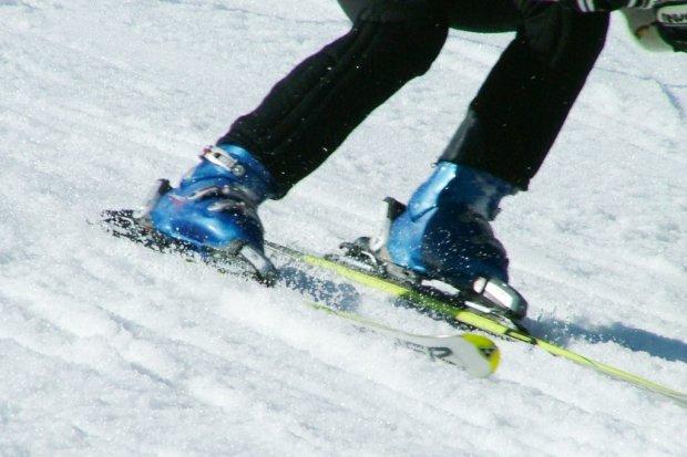 Policyjne patrole narciarskie już na stokach