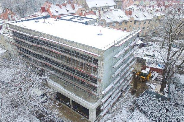 Powstaje Centrum wiedzy na 100-lecie niepodległości Polski