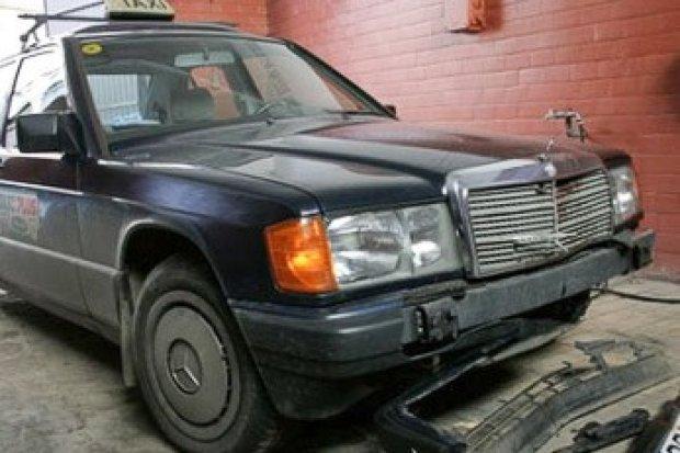 Zabójca bolesławieckiego taksówkarza nadal bezkarny. Mija 10 lat od tej zbrodni
