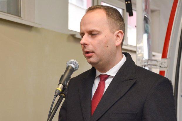 Wojewoda Paweł Hreniak objął patronatem akcję druhów z Czernej