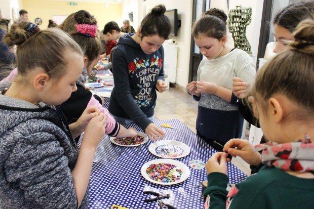 Jak zostać Wikingiem? Warsztaty na ferie w Muzeum Ceramiki