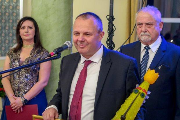 Grzegorz Przystarz został Przedsiębiorcą Roku, Rafał Tomczyk dostał wyróżnienie