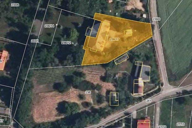 Przetarg na sprzedaż lokalu użytkowego w Nowych Jaroszowicach