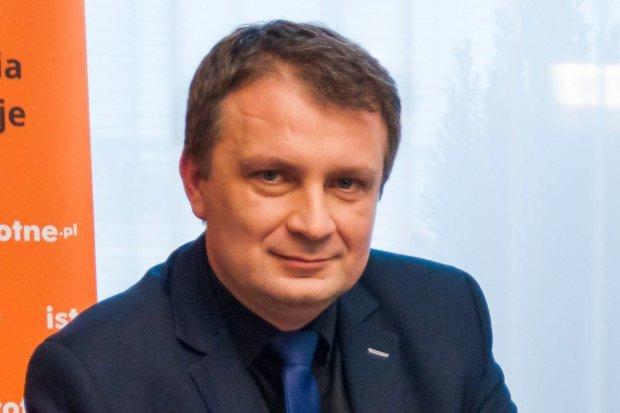 """Pracodawcy muszą płacić więcej! – mówi wicestarosta w """"studiu Bolesławiec"""""""