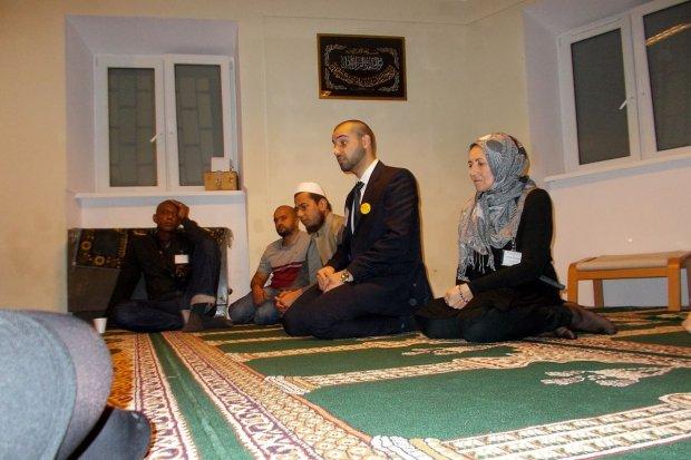 28 Dzień Islamu w Kościele katolickim w Polsce