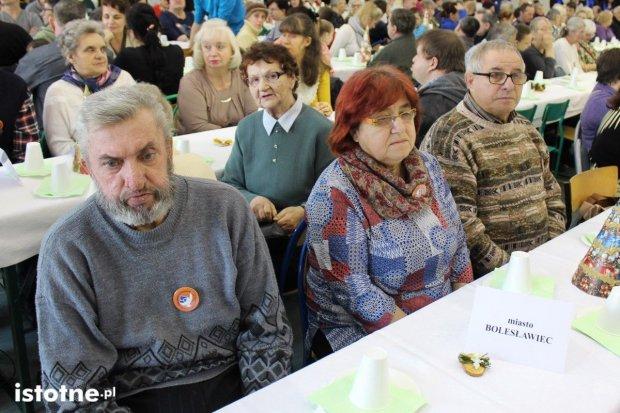 Wkrótce spotkanie opłatkowe osób niepełnosprawnych. Trwają zapisy