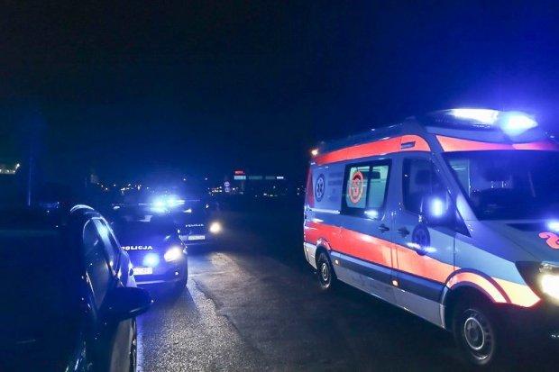 19-latek śmiertelnie potrącony na pasach. Umierał na drodze, gapie mu nie pomogli