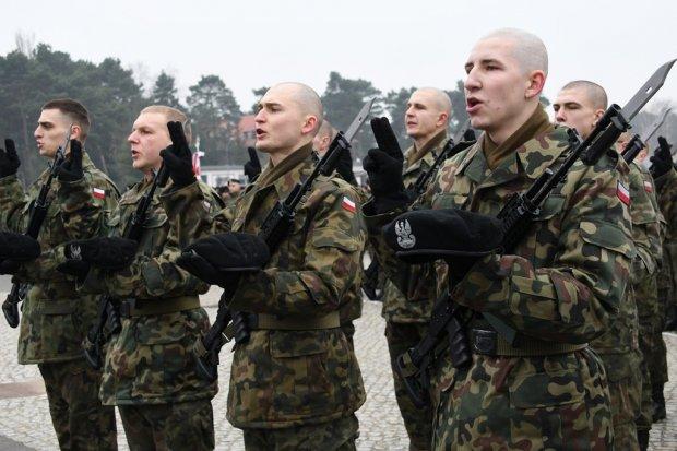 10 Brygada Kawalerii Pancernej: przysięga elewów za nami